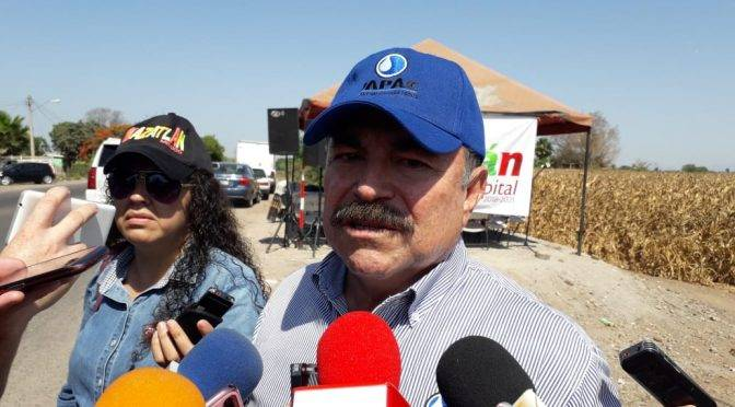 Sinaloa: Sube a 65 las comunidades golpeadas por la sequía (NP)