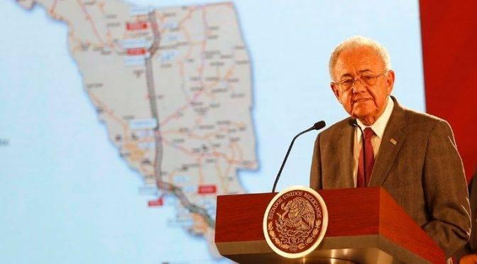 CDMX: Santa Lucía inicia este mes (El Economista)