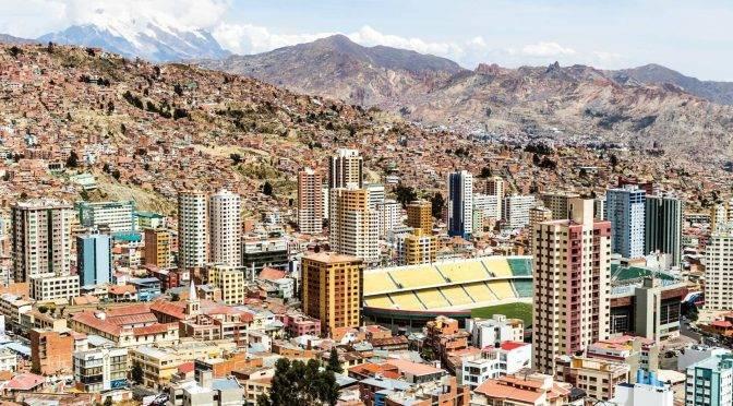 Baja California Sur: Una desaladora en La Paz no es la solución para problemas de agua: INNEC (El Independiente)