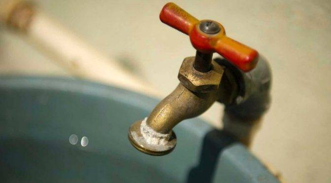Baja California Sur: Detectan 516 tomas clandestinas de agua en La Paz (MILENIO)