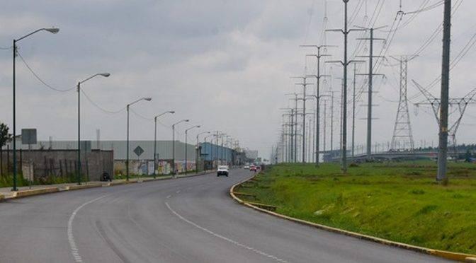 Toluca: GEM proyecta 94 obras metropolitanas (MILENIO)