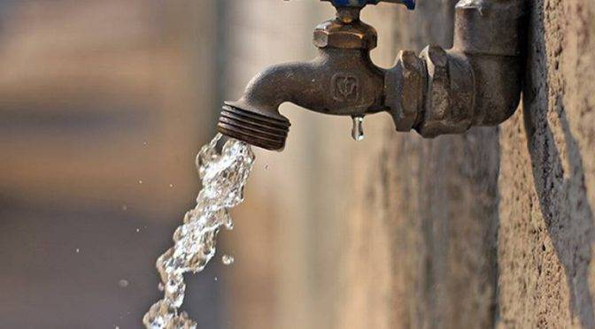 Tabasco: medida ilegal privatizar agua (El Heraldo de Tabasco)