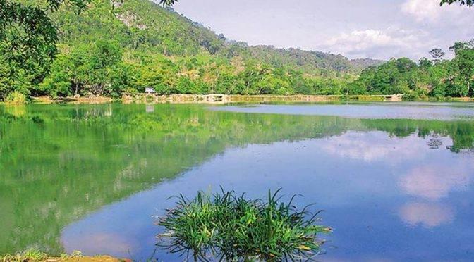Edomex: Sobreexplotados los acuíferos del Valle de Toluca y de México (El Sol de Toluca)