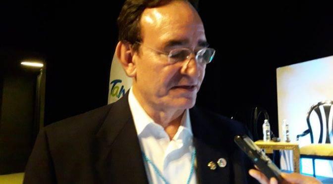 Tamaulipas: Revisan control de venida del Río Bravo (metro noticias)