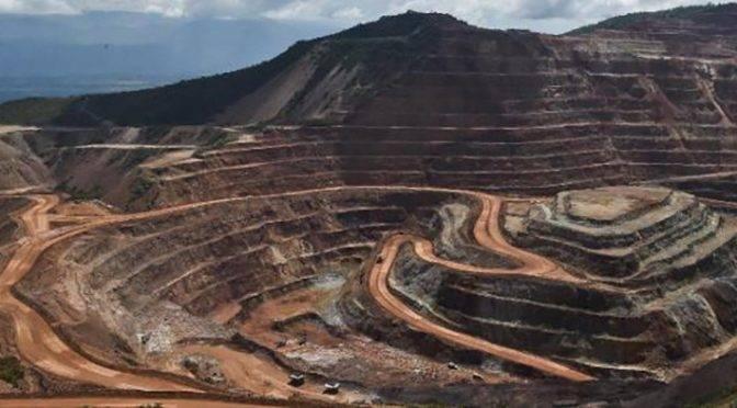 México: Obliga la Corte a reparar daños por derrames en ríos Sonora y Bacanuchi (La jornada)