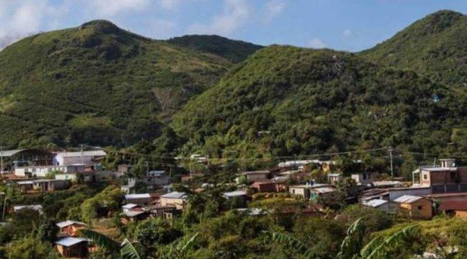 Oaxaca: sin solución conflicto por agua en zona mixe (El Imparcial Oaxaca)