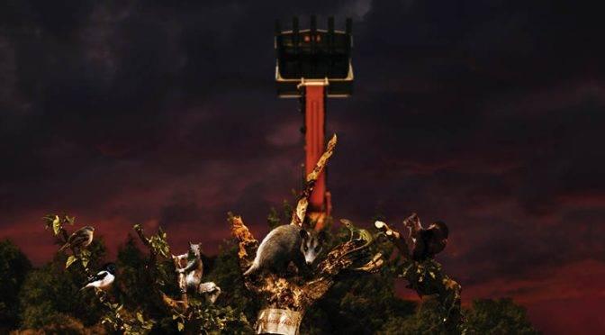 CDMX: Oasis de Santa Úrsula coapa en riesgo (reporte índigo)
