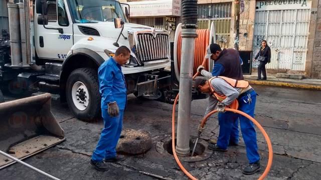 Michoacán: Con recursos de Conagua iniciarán 30 obras hídricas (mi morelia)