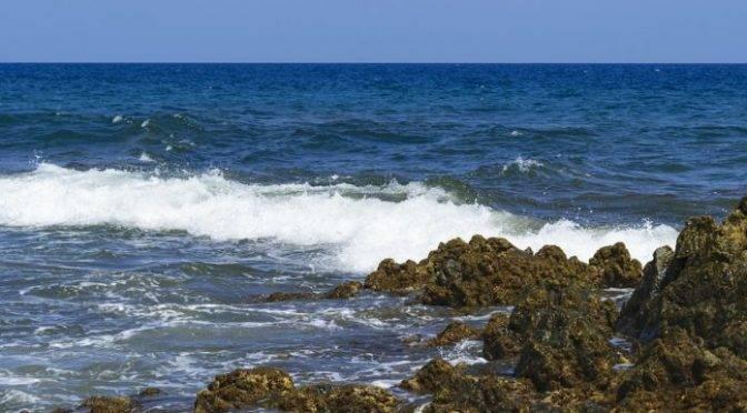 Agua dulce debajo del océano Atlántico (Ambientum)
