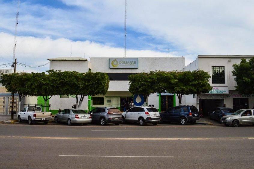 El Gobierno de Sonora continúa sin pagar el agua al Oomapasc (Tribuna)