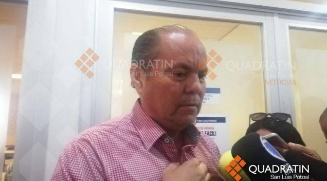 San Luis Potosí: Requieren 85 mdp para distribuir agua en Escalerillas (Quadratin)