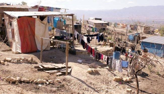 Oaxaca: Yucuná, el municipio más pobre del país escapa del olvido ( El Universal)