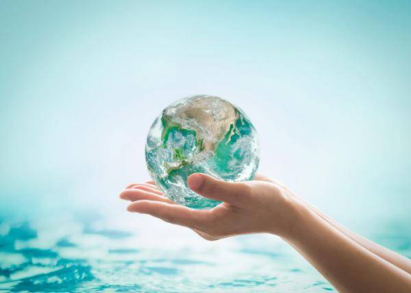 Por qué es importante cuidar el agua (Ecología Verde)
