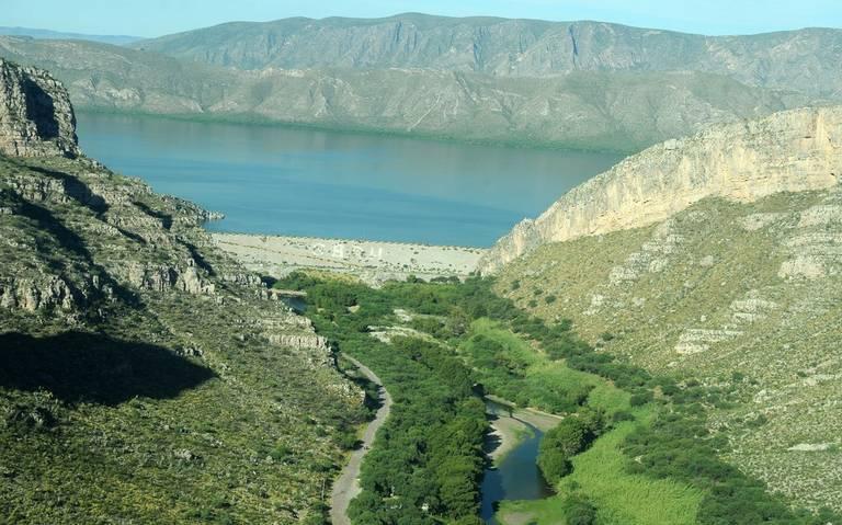 Coahuila: Hipólito Pasillas, en desacuerdo con potabilizar agua de presas (El Sol de la Laguna)