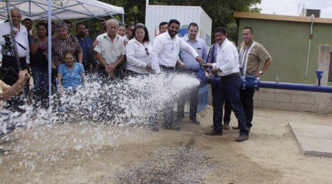 Baja California Sur: Exfuncionarios panistas construyeron 8 pozos de agua con sobreprecio: Gobierno de La Paz (bcs noticias)