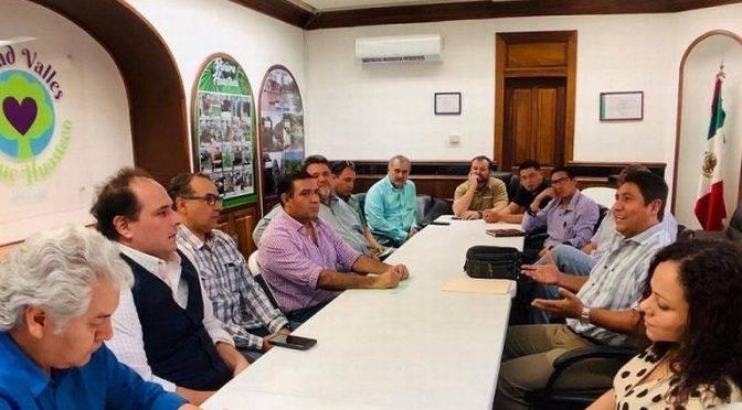 San Luis Potosí: Ciudadanos preocupados ante posible desabasto de agua (El Sol de San Luis)
