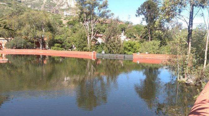 Guanajuato: ¡Rompen la tradición! Posponen la apertura de la Presa de la Olla (Periódico correo)