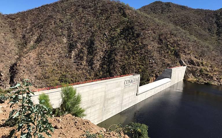 Baja California Sur: proyectan 3 obras hidráulicas para Los Cabos (El Sudcaliforniano)
