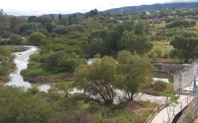 Querétaro: abrirán compuertas de la presa Centenario si es necesario (El Sol de San Juan del Río)