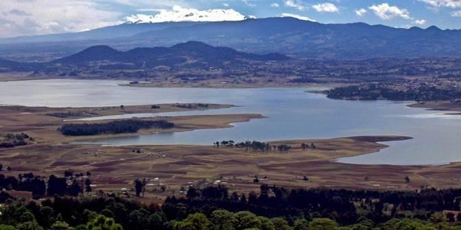 México: Preservación del agua, asunto de seguridad nacional pues más de 10 millones de mexicanos carecen del vital líquido: UACH (campus milenio)