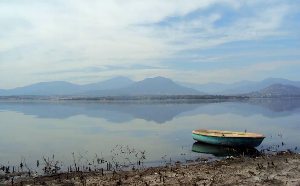 Hidalgo: Declara Semarnat zona de emergencia a la presa Endhó (MILENIO)