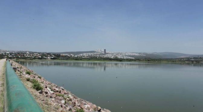 Guanajuato: Llueve menos en León, presa El Palote está al 71% de su capacidad (am)