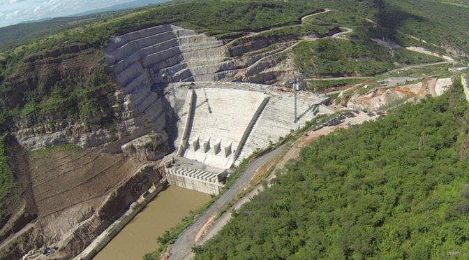 Guanajuato: Se revisará el proyecto El Zapotillo, ofrece la Semarnat (La jornada)