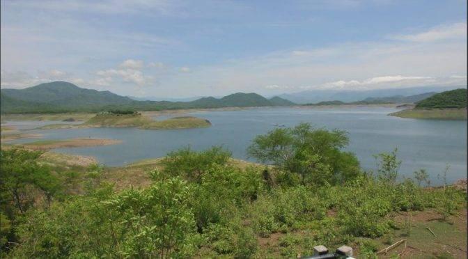 Sinaloa: La presa de Bacurato: pesca y esperanza para agricultores (Debate)