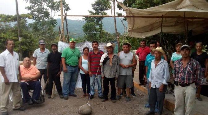 Veracruz: Denuncian saqueo de agua del río Atoyac; habitantes tratan de evitarlo (El Sol de Córdoba)