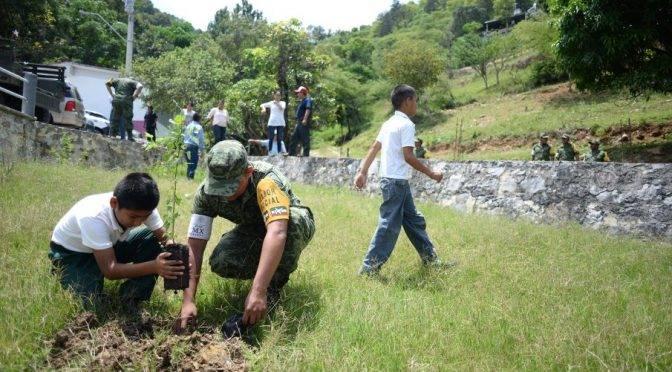 Puebla: Avanza rescate hídrico del Valle (El mundo)