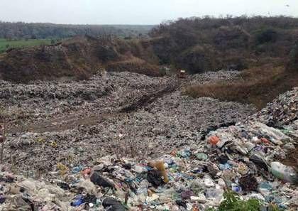 Veracruz: Temen campesinos derrame de lixiviados (El Mundo)