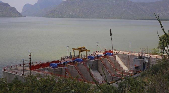 México: Revisan proyecto de conducción de agua de presas en La Laguna (Milenio)