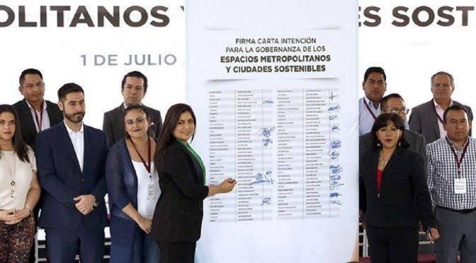 México: Ayuntamientos de dos estados acuerdan acciones para sanear ríos (Diario Puntual)