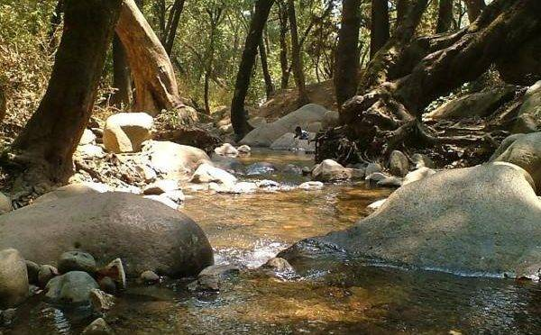 CDMX: Van contra huachicoleros de agua en Magdalena Contreras (notimex)