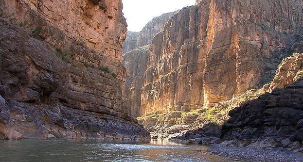 Chihuahua: No habrá más agua para el Río Bravo (El Diario de Chihuahua)