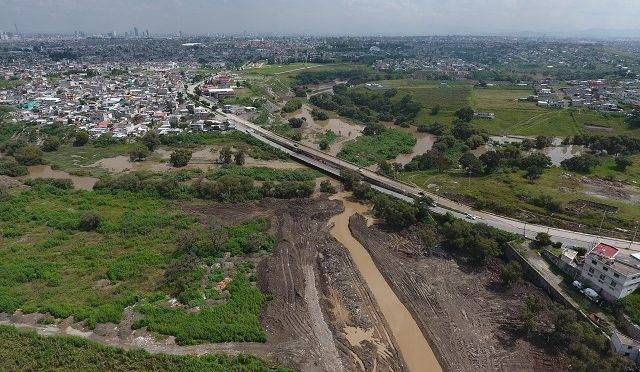 México: Científicos alertan sobre déficit de agua en el río Atoyac para 2020 (e-consulta)