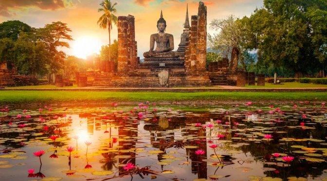 Tailandia: Sedienta, toma medidas frente a la sequía (Prensa Latina)