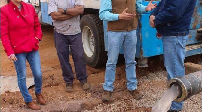 Zacatecas: Denuncian suministro de agua contaminada (NTR)