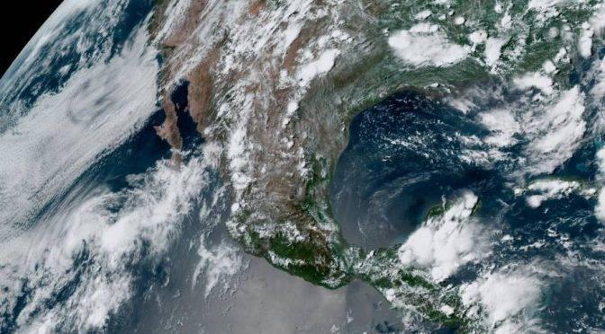 México: En ocho estados se registrarán lluvias de intensas a muy fuertes (Altavoz)