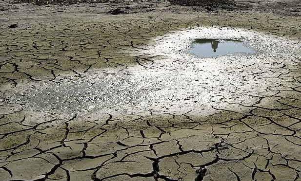 México: Sequía, en tres de cada 10 municipios (uno mas uno)
