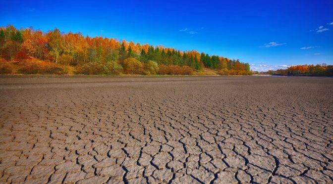 La Humanidad ha agotado este lunes los recursos del planeta, antes que nunca (El periódico)