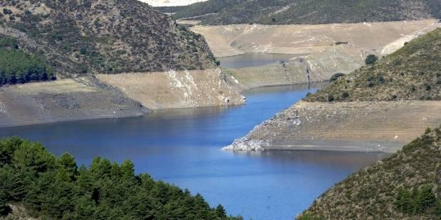 España: Un estudio mide los efectos que provocan los embalses en caudales de ríos (EFE verde)