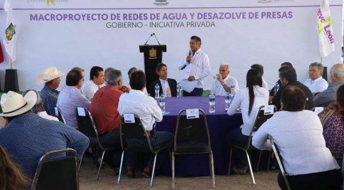 Nuevo León: Llevan agua potable al sur de del estado (milenio)