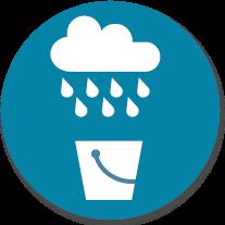 Variabilidad de la calidad del agua de lluvia en los sistemas de almacenamiento y su potencial como fuente para abastecimiento
