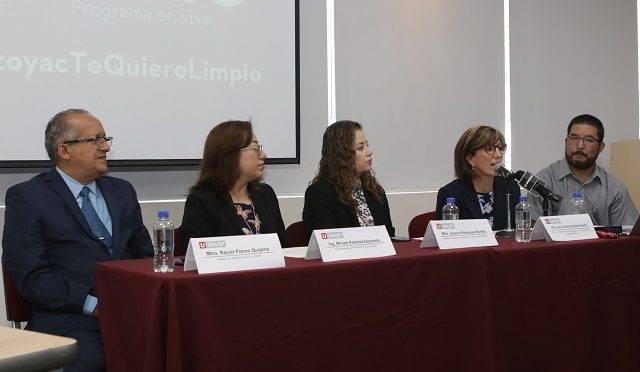 Puebla: Sin acciones medibles no se podrá cuidar al Atoyac: Upaep (e-consulta)