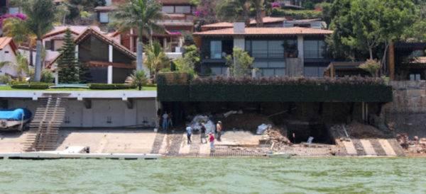 Estado de México: Alertan por contaminación en Valle de Bravo (Aristegui Noticias)