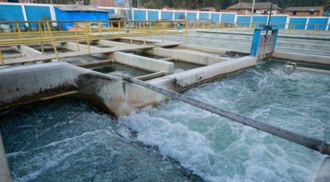 México: IPICYT busca recuperar fósforo en aguas residuales (Código San Luis)