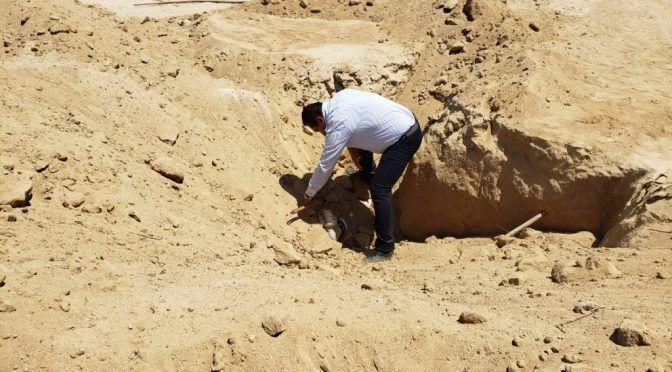 Baja California Sur: se amplía Red de Agua Potable en beneficio de más de 30 familias de Los Cabos (Noticias La Paz)