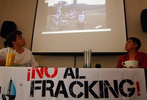 México: A pesar de compromiso de AMLO, hay más de 8 mil pozos de fractura hidráulica (La jornada)