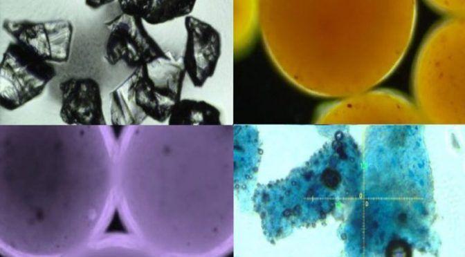 Nanomateriales podrían ayudar a descomponer la contaminación microplástica (Muy Interesante)